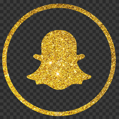 Hd Golden Outline Whatsapp Wa Round Circle Logo Icon Png Circle Logos Logo Icons Outline