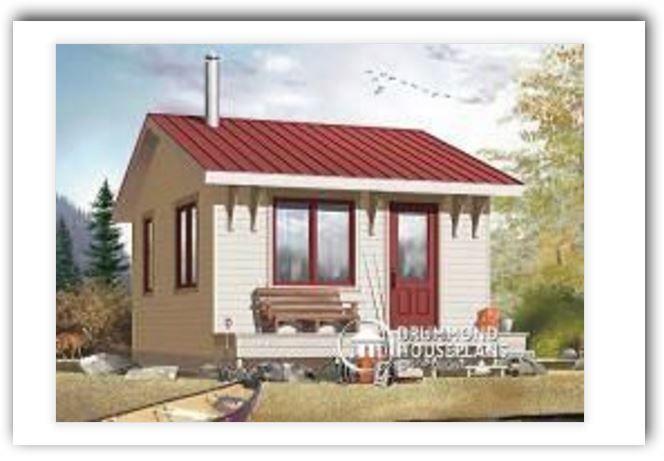 Casas Bonitas Y Pequeñas De 60 Y 70 Mt Cuadrados