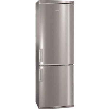 Zum Vergleich: Günstig Budget: 450€ AEG SANTO S53600CSS0 Kühlschrank ...