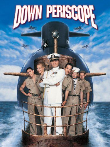 Down Periscope ~ Bumbling Navy lieutenant Tom Dodge (Kelsey ...