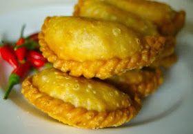 Resep Masakan Sehari Hari Terbaru Resep Pastel Goreng Isi Bihun Sayuran Enak Renyah Resep Resep Masakan Resep Masakan Ramadhan