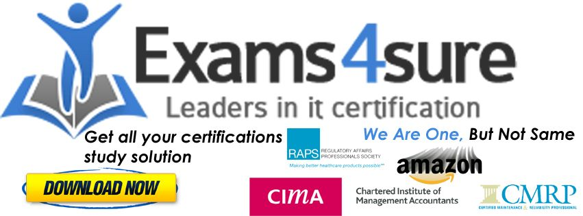 Pass You Any Cima Study Level Exam You Can Get Good Marks In Your