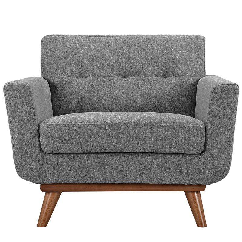 Johnston 27 Armchair Upholstered Arm Chair Armchair Love Seat