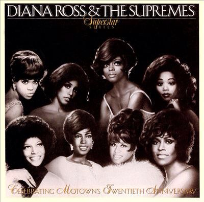 The Supremes Superstar Series