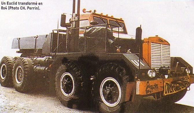 euclid-8x4.jpg (With images)   Big trucks, Heavy duty ...