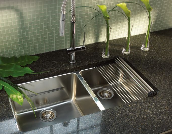 Franke kitchen sink accessories uk allaboutyouth franke s roller mat is a por accessory shown here with kbx12034 workwithnaturefo