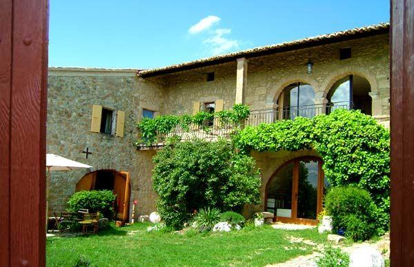 Mas La Colline - Maison du0027hotes et Table du0027hotes - Ferienwohnung