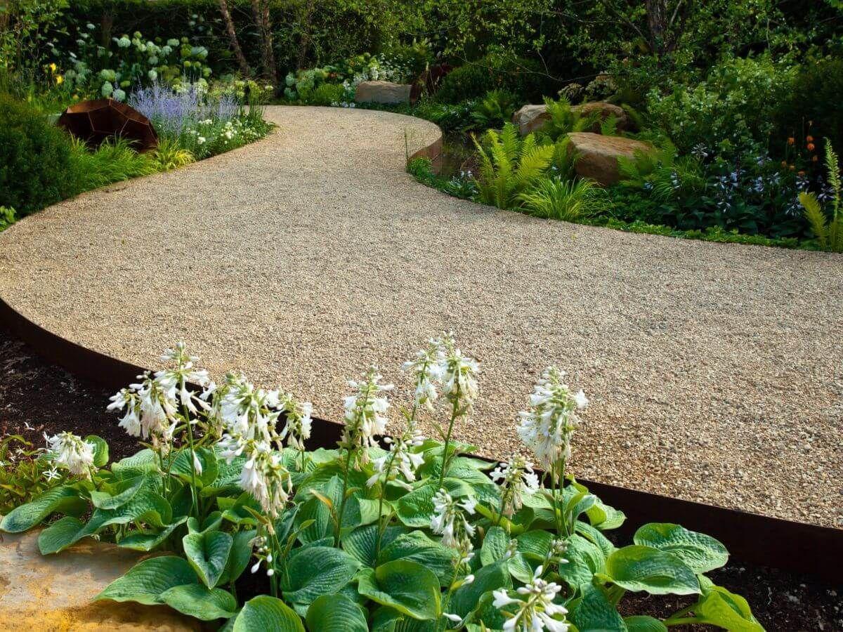 Photo of 100 Garden Pathway Ideas and Inspiration – Easy Balcony Gardening