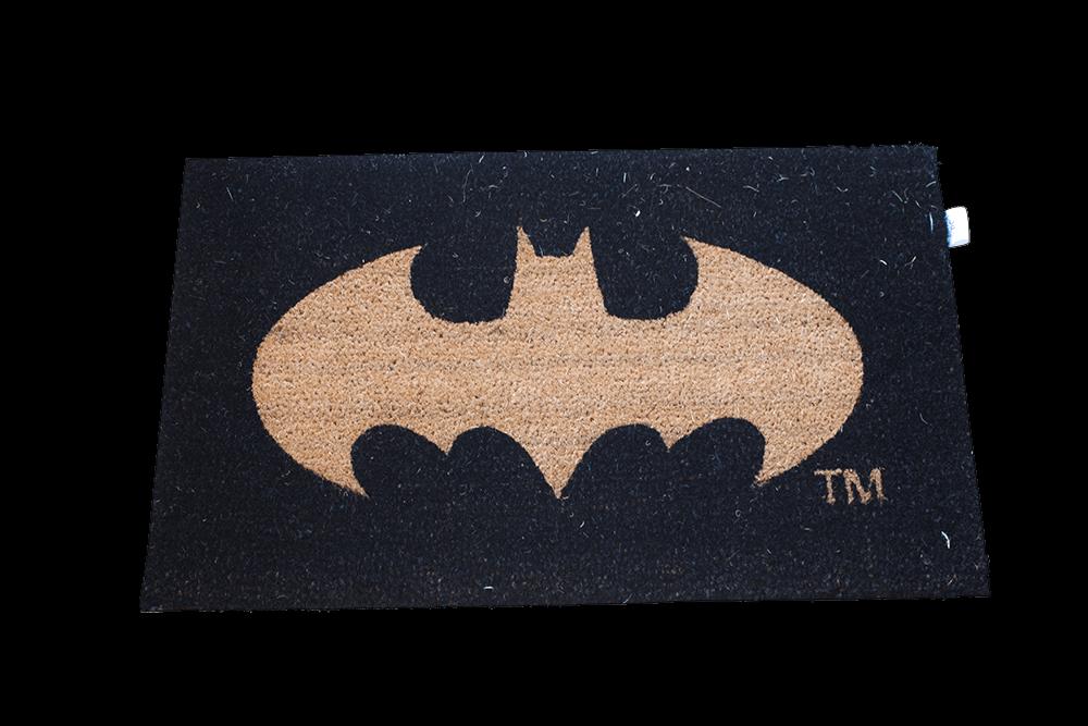 Capacho Personalizado Batman DC Comics