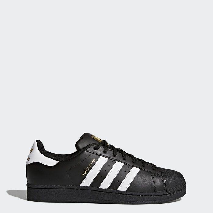 Superstar Shoes | Adidas superstar shoes black, Superstars ...