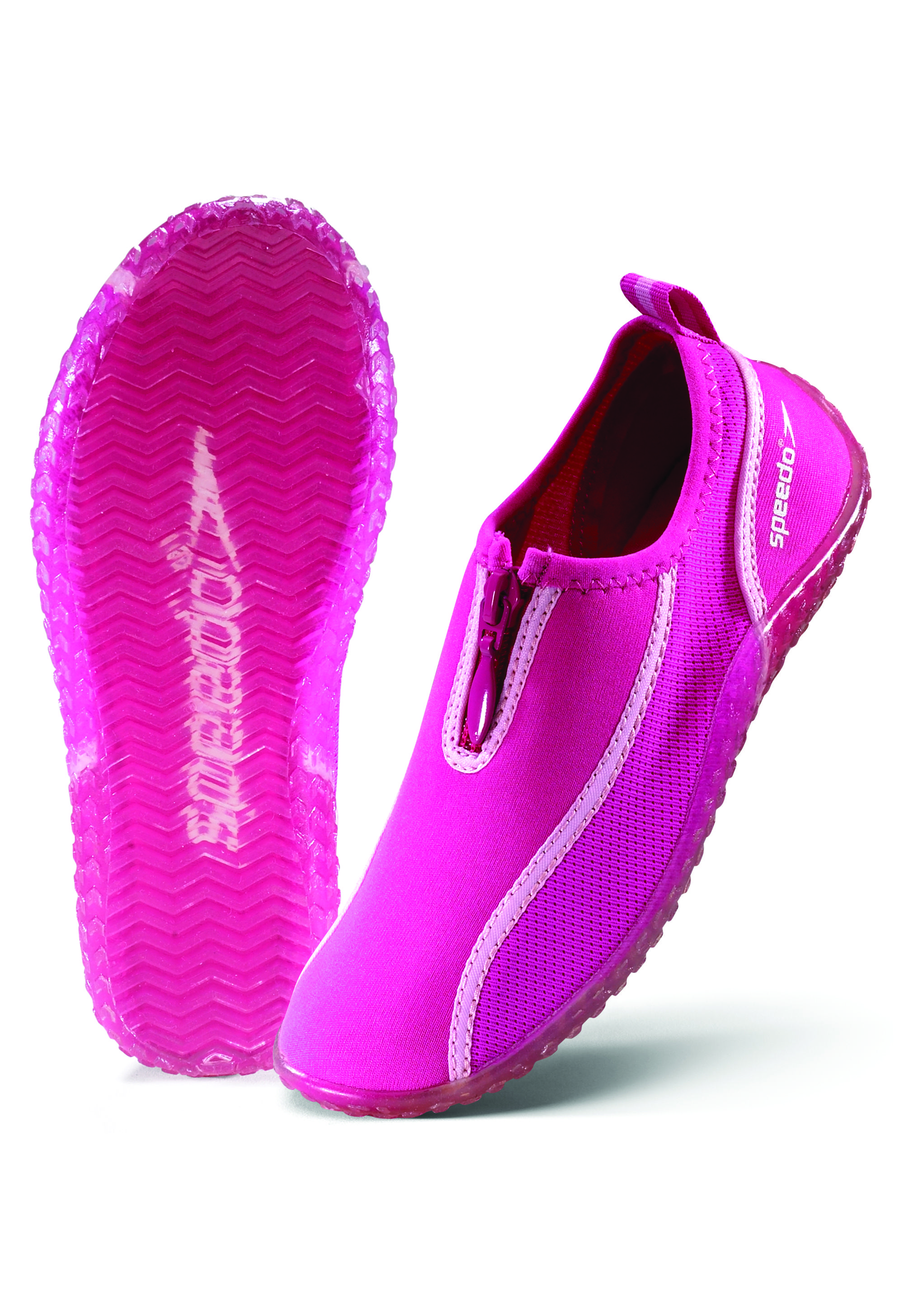 Speedo Wave Walker Zip youth swimwear shoes Swim Wear