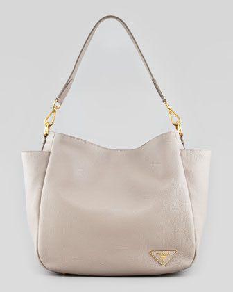 79c5bff4bd7c me likey.... Daino Double-Pocket Hobo Bag