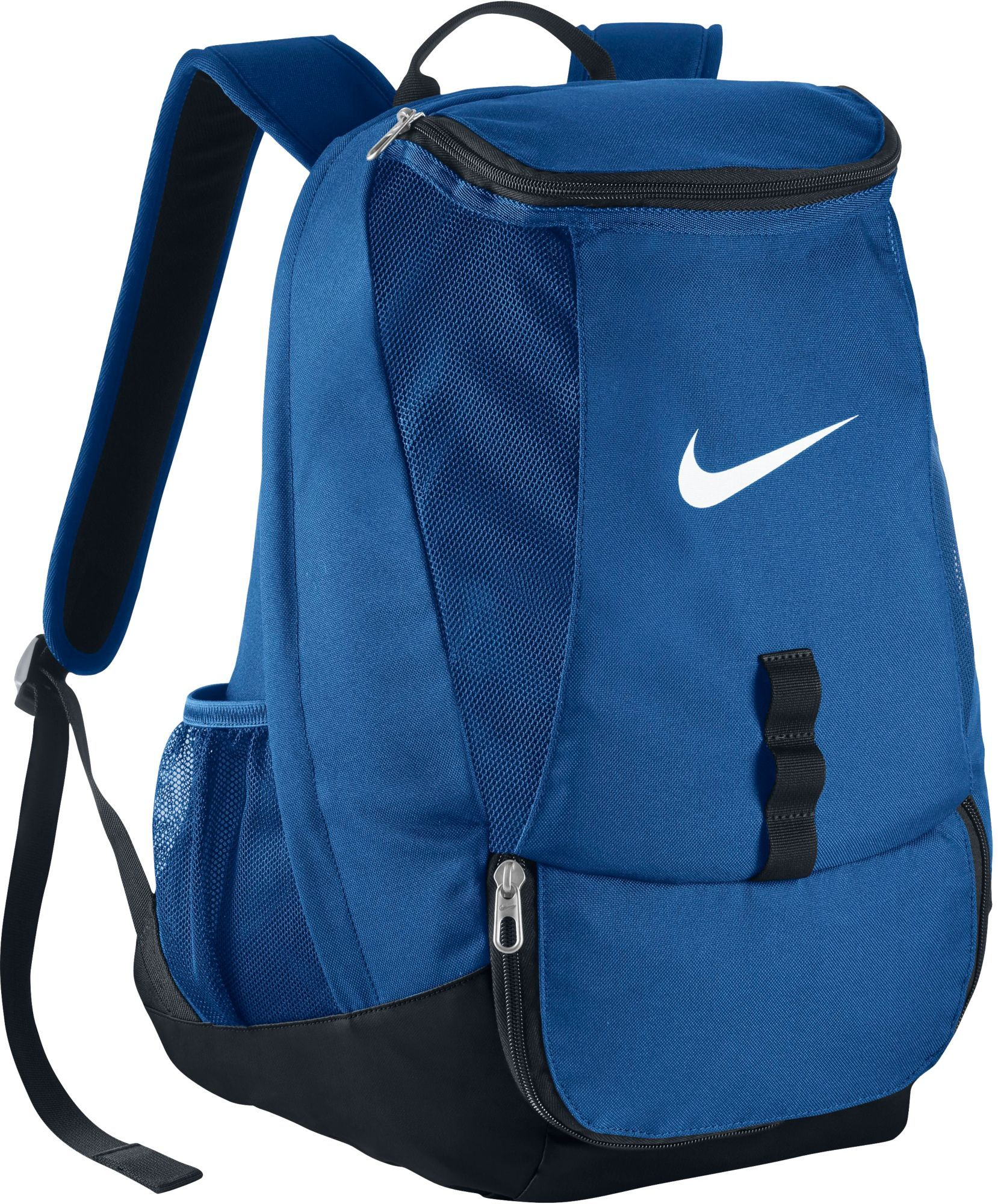 f20057a129abc Nike Club Team Swoosh Soccer Backpack