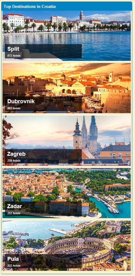 Croatia Hotel And Travel Tips Gunstige Hotels Hotels Urlaub