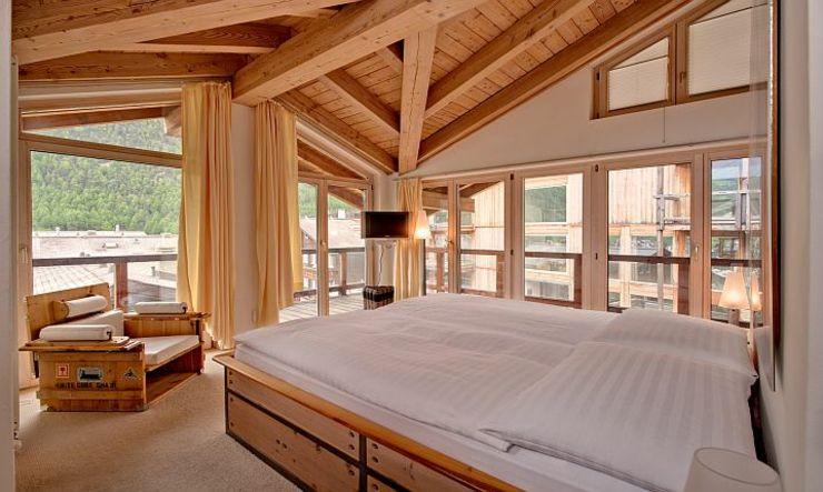 location appartement ski zermatt