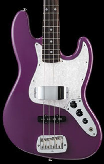 royal purple my passion for purple pinterest bass guitar and fender jazz bass. Black Bedroom Furniture Sets. Home Design Ideas
