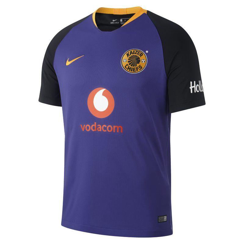 776d2b549 2018 19 Kaizer Chiefs FC Stadium Away Men s Football Shirt - Purple ...