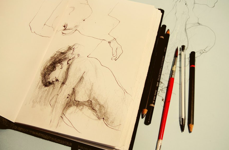taller de dibujo cinético — Local de Arte