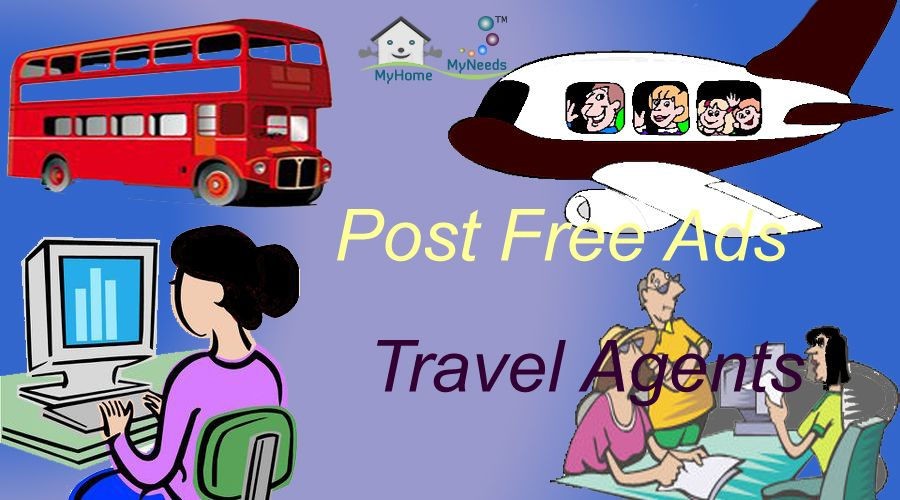 Travel Agents - Be it pilgrimage, adventure, just relaxing etc. Are you searching for Travel Agents in Chennai?  Click here to view the list of service providers near your area.