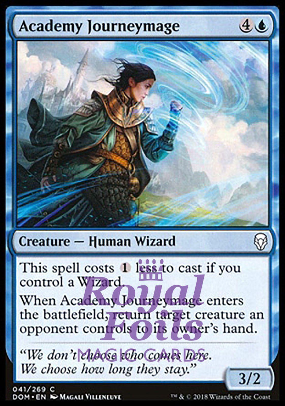 1x FOIL Adeliz the Cinder Wind Near Mint Magic legendary wizard Dominaria x1