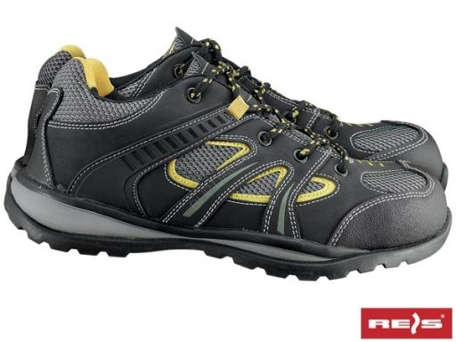 Obuwie Robocze Brfrog Hiking Boots Shoes Boots