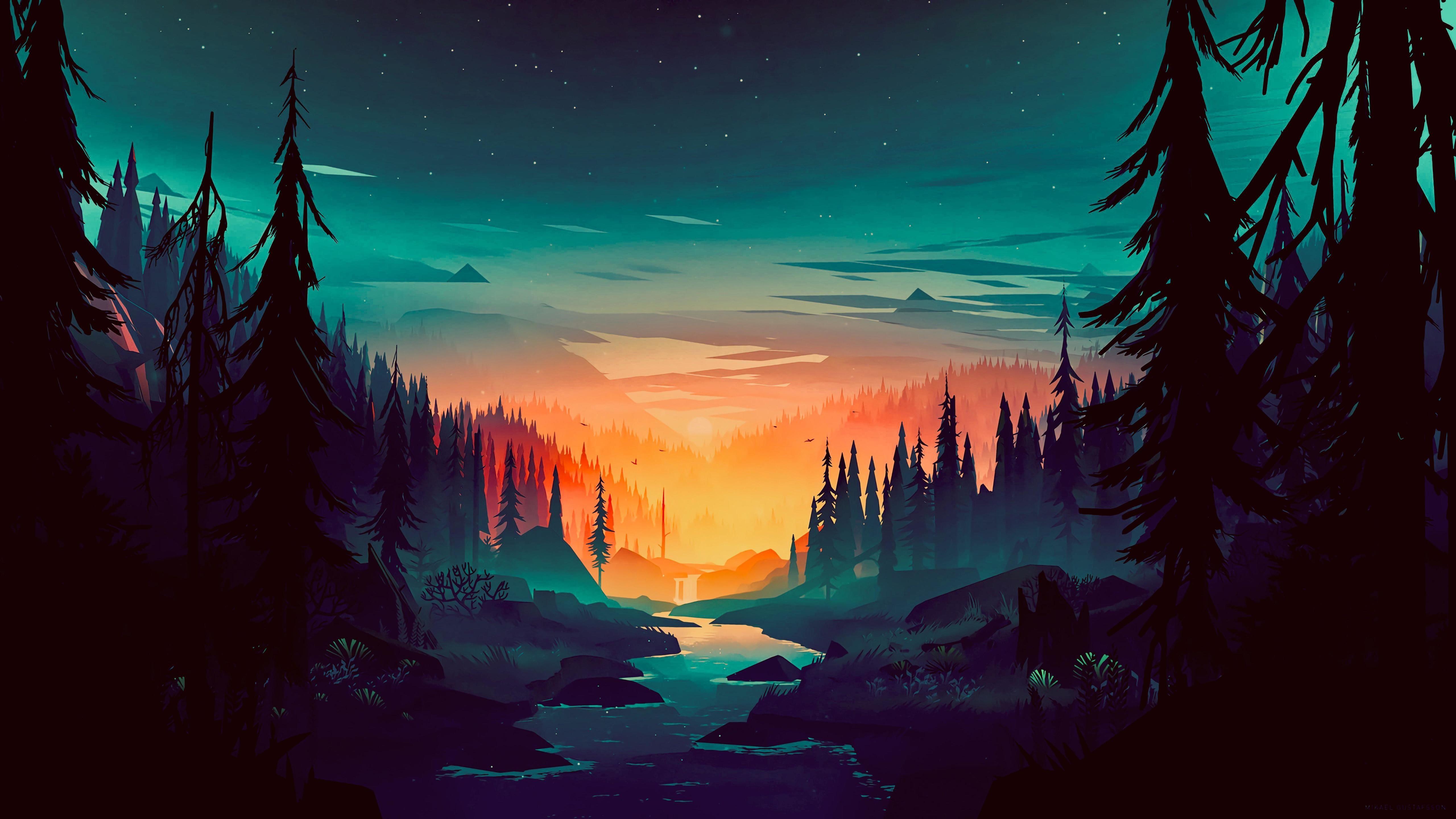 8k Wallpaper For Pc Download In 2020 Scenery Wallpaper Landscape Wallpaper Desktop Wallpaper Art
