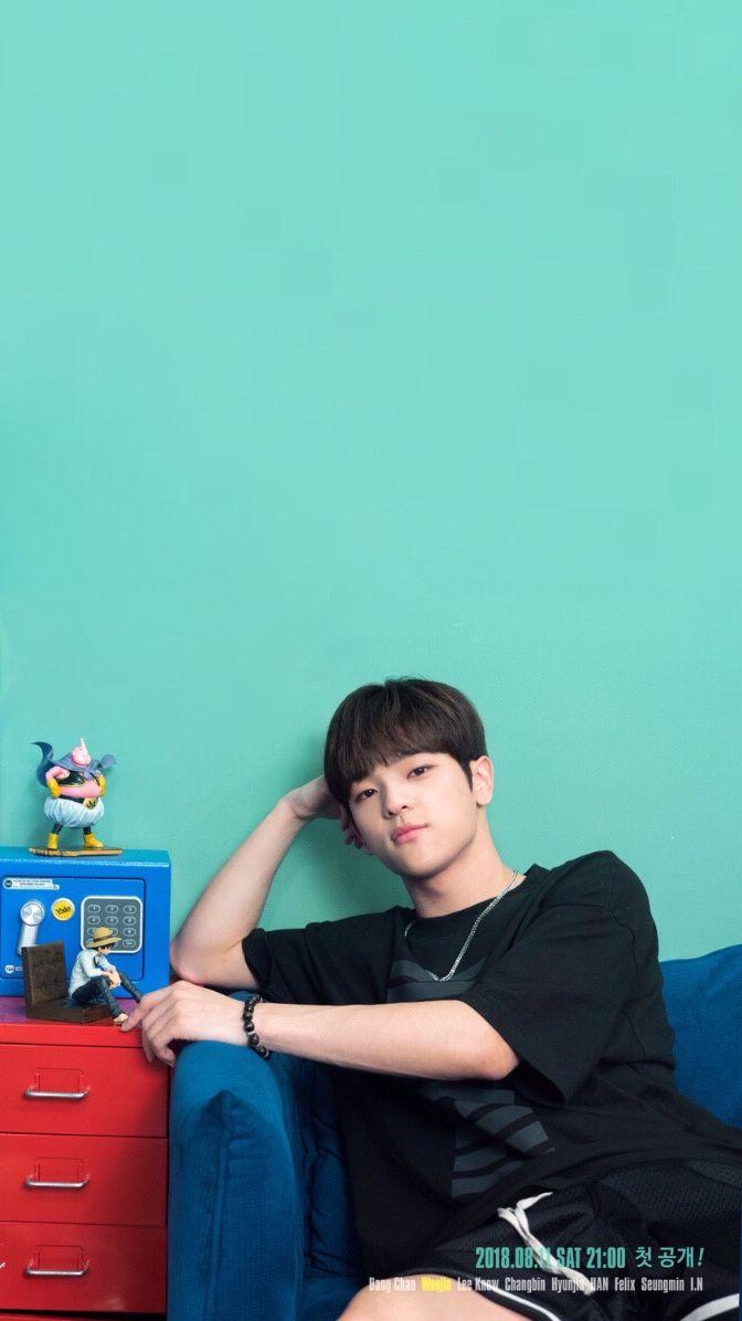 Woojin Kim Woo Jin Straykids Kpop Stay Iamwho Wallpaper Woojin Kimwoojin Kim Woo Jin Kids Groups Korean People