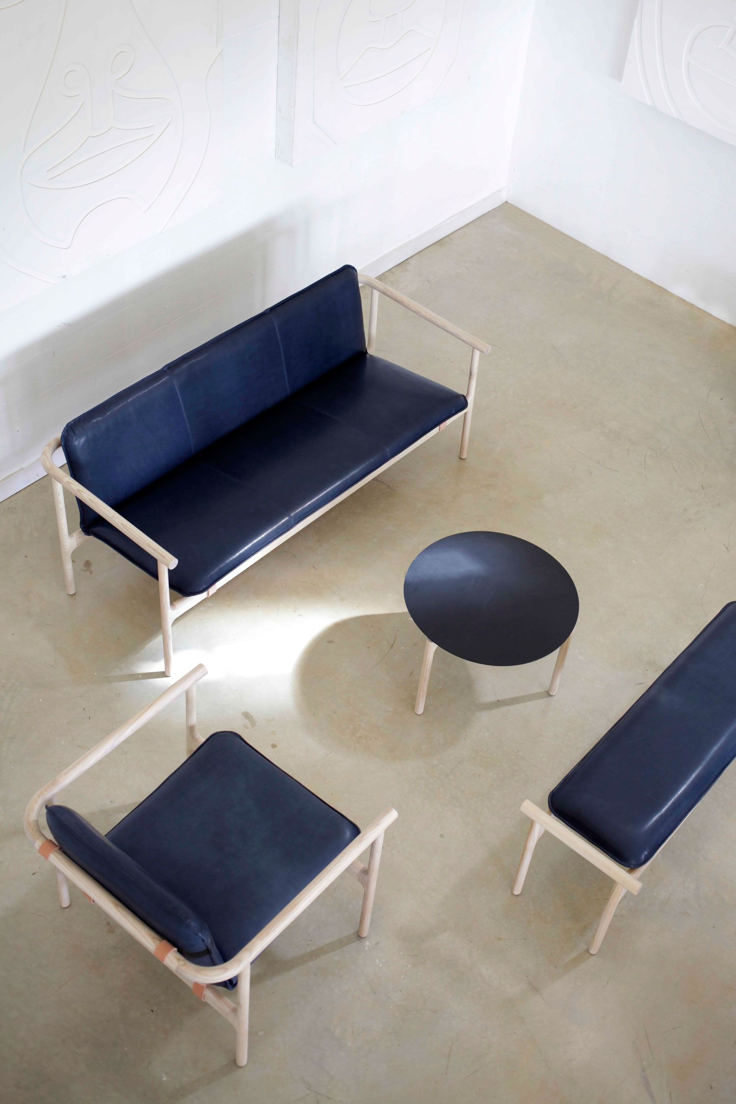 japanese minimalist furniture. Hoshi Collection By Tom Skeehan For Stylecraft. Minimalist DesignJapanese MinimalismJapanese FurnitureTomsThe Japanese Furniture