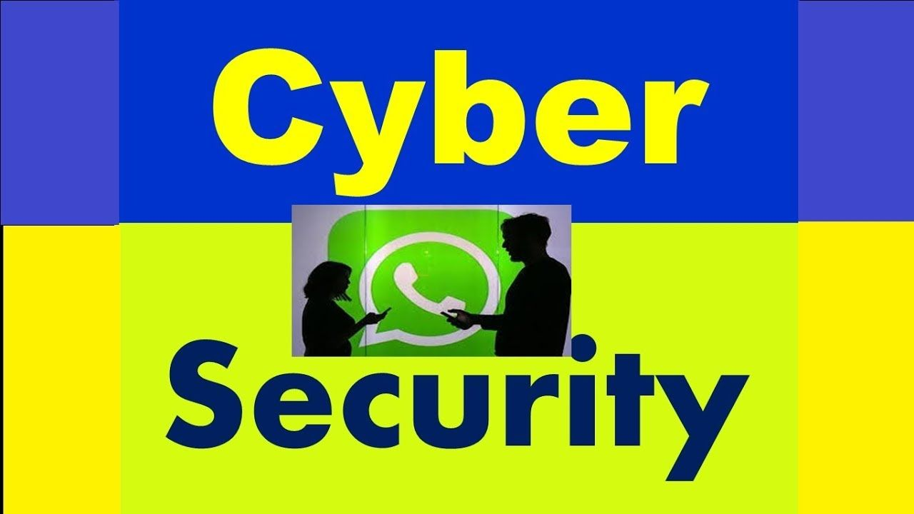 Cyber Security Protect your Mobile / Computer / Email