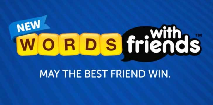 is words with friends a dating app?