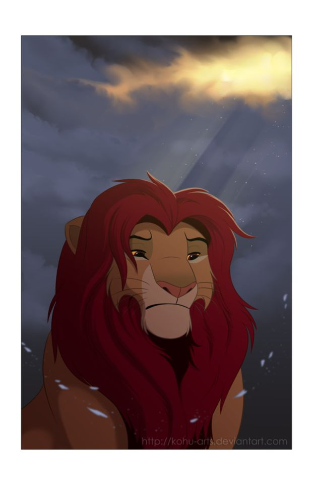 the lion king y did they made simba so cute. Black Bedroom Furniture Sets. Home Design Ideas