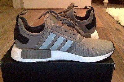 Adidas nmd (Cargo size 9) NEW