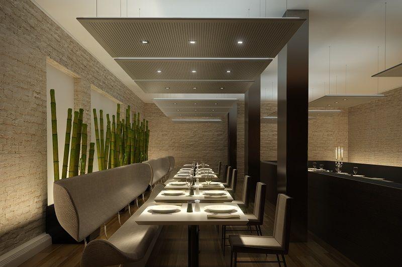 Image result for baux panels ceiling plafones for Cielorrasos modernos ver fotos