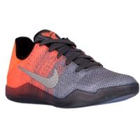04d8bfec14e Nike Kobe XI Elite Low - Men s - Kobe Bryant - Grey   Orange