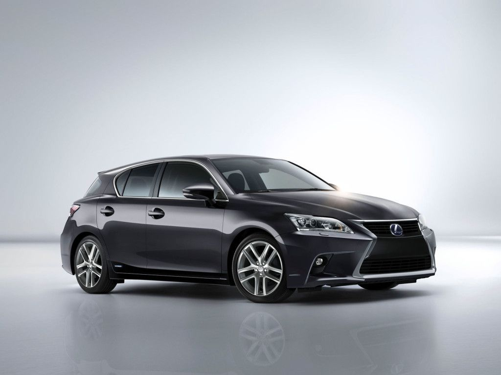 Lexus Ct 200h Hybrid I Just May Be In Love