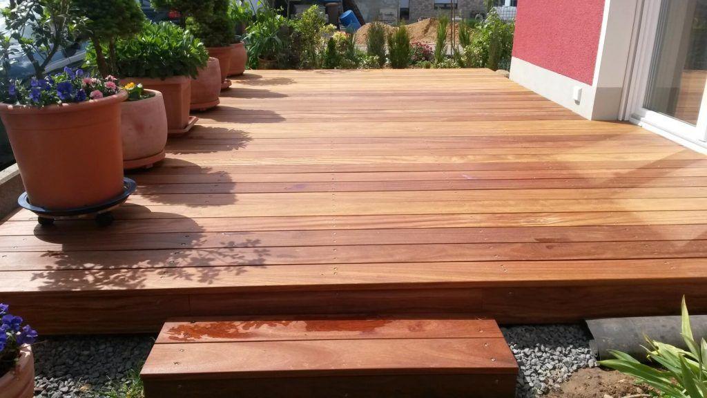 Erfahrungen Mit Cumaru Terrassendielen Von Betterwood Terrassendielen Holzboden Terrasse Terrasse Dekor