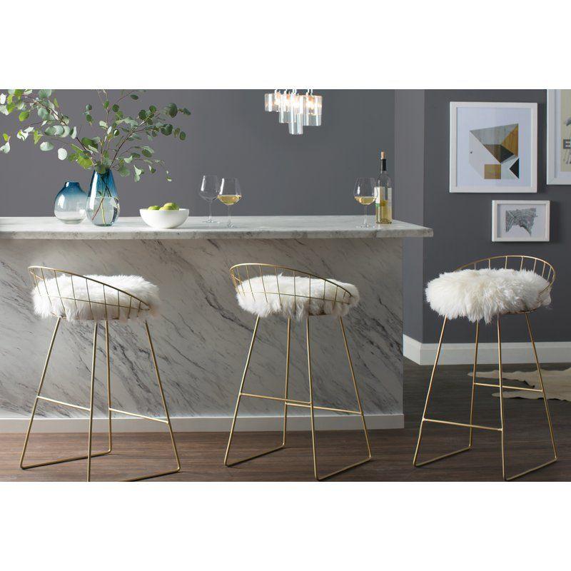 Sandifer 28 Bar Stool Reviews Allmodern Coffee Table Bar Stools Bar Furniture