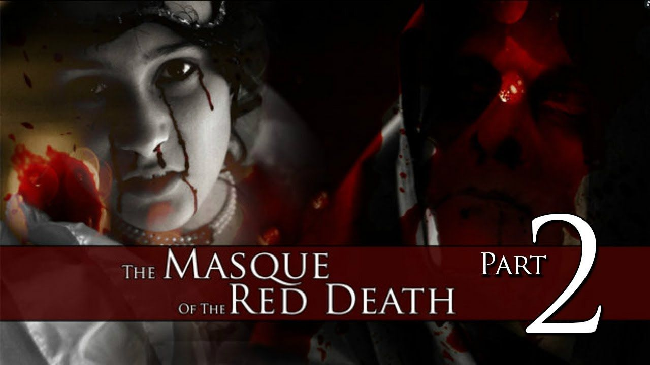 Dark Tales 5 Edgar Allan Poes The Masque Of The Red Death