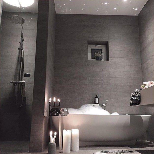 "Photo of ✨ INTERIOR INSPIRATION ✨ on Instagram: ""Credit: @modernefunkishjem ✨  #norge #nordisk #norway #nordiskdesign #design #interior #interiør #inspirasjon #inspo #relax #light #home…"""