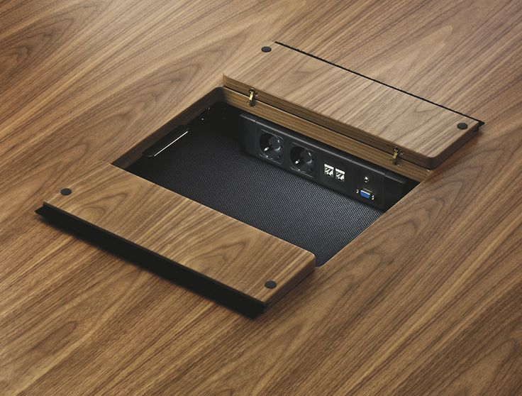 Usb Points In Meeting Tables Google Search Kuchyňka