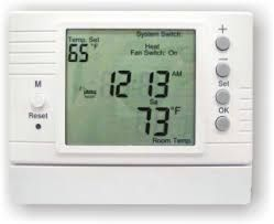Frog Pro Services Deal Of The Day 30 Off Any Digital Thermostat