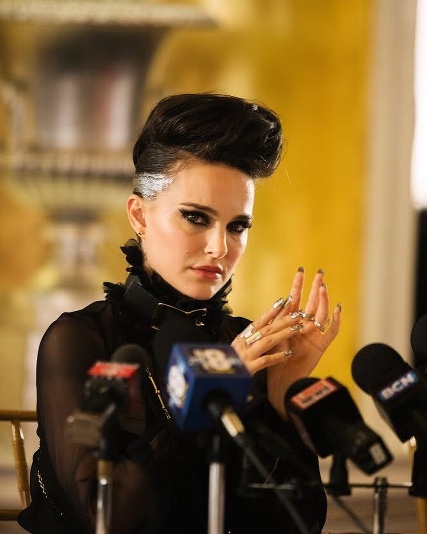 Just Announced Natalie Portman Will Join Us For A Q A On Sun Dec 16 At 5 10pm Ticket Link In Bio With Images Natalie Portman Movies Natalie Portman Gorgeous Film