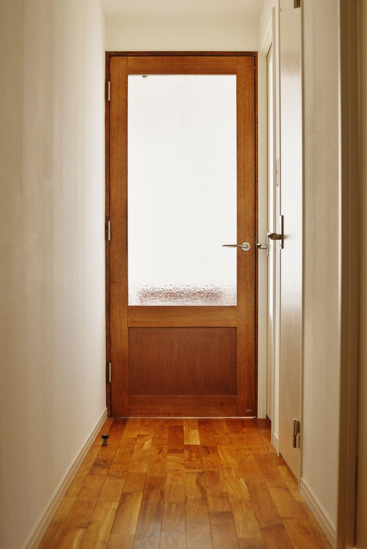 リフォーム リノベーションの事例 ドア 施工事例no 484マンションの