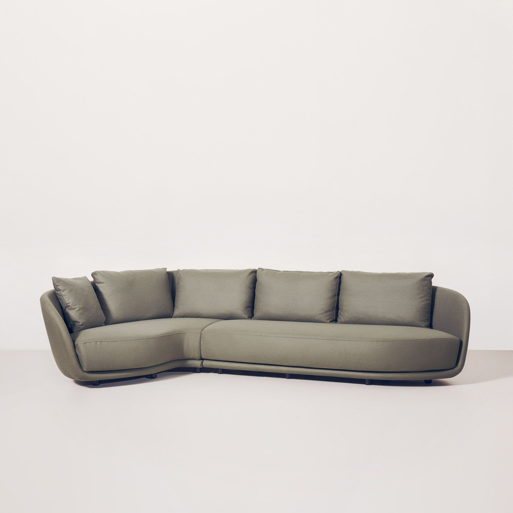 Heath Sofa By Linteloo Sofa Cushions On Sofa Luxury Sofa