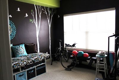 gym/office/playroom