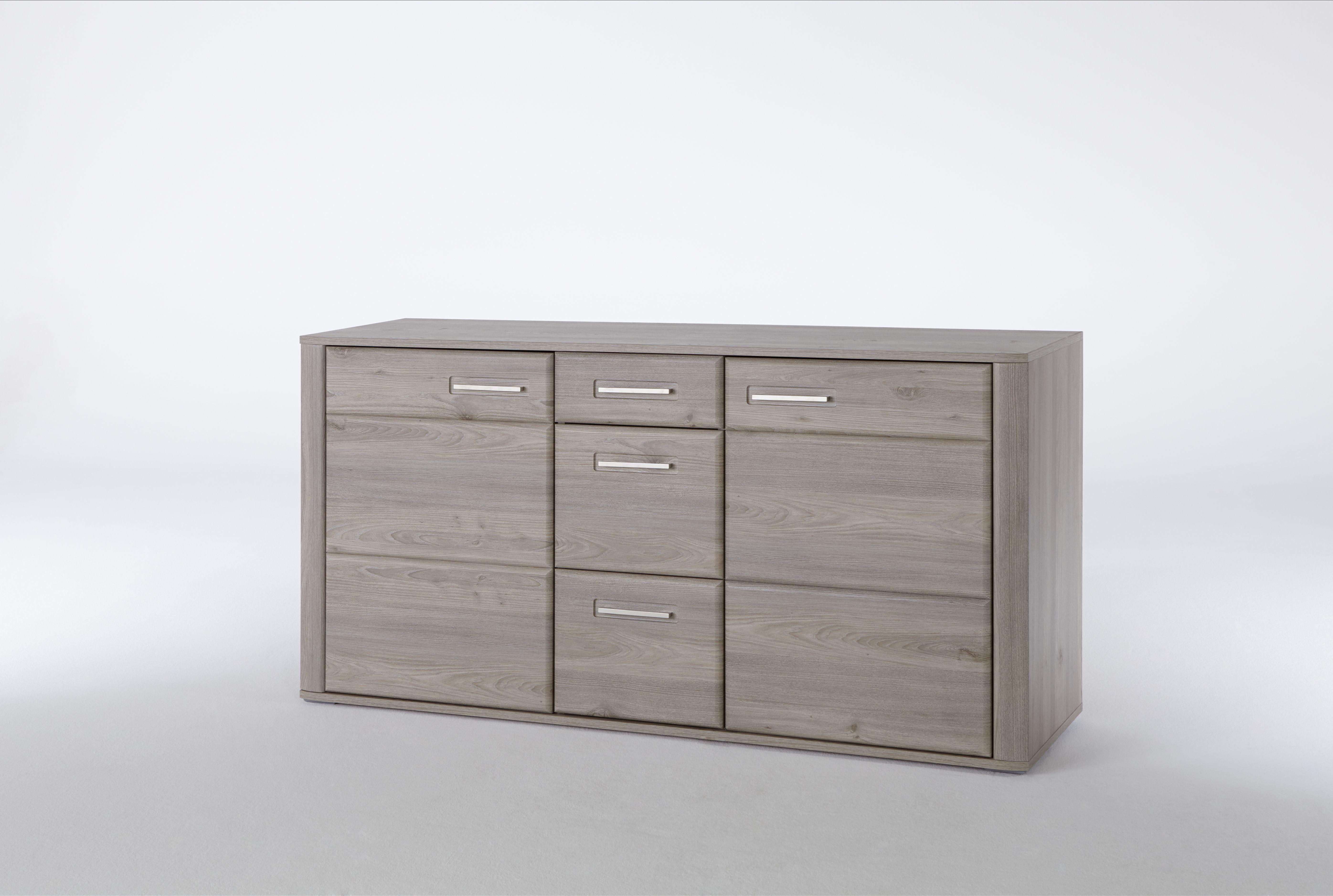 Kommode modern eiche  Sideboard Eiche Woody 41-02769 Holz Modern Jetzt bestellen unter ...