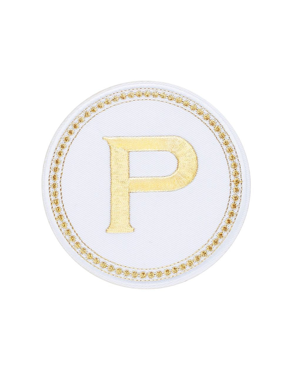 Gold Initial Peel and Stick Letter- P in 2019 | Products