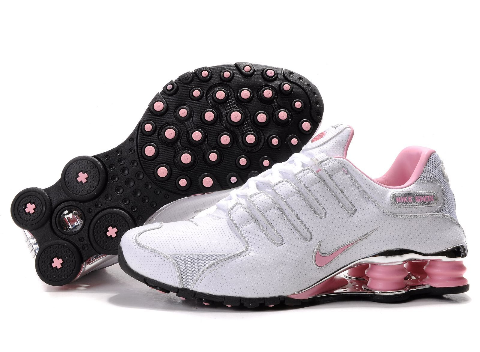 87d40054fb8 I loveee shoxs--.  Nike Casual  Shoes For  women