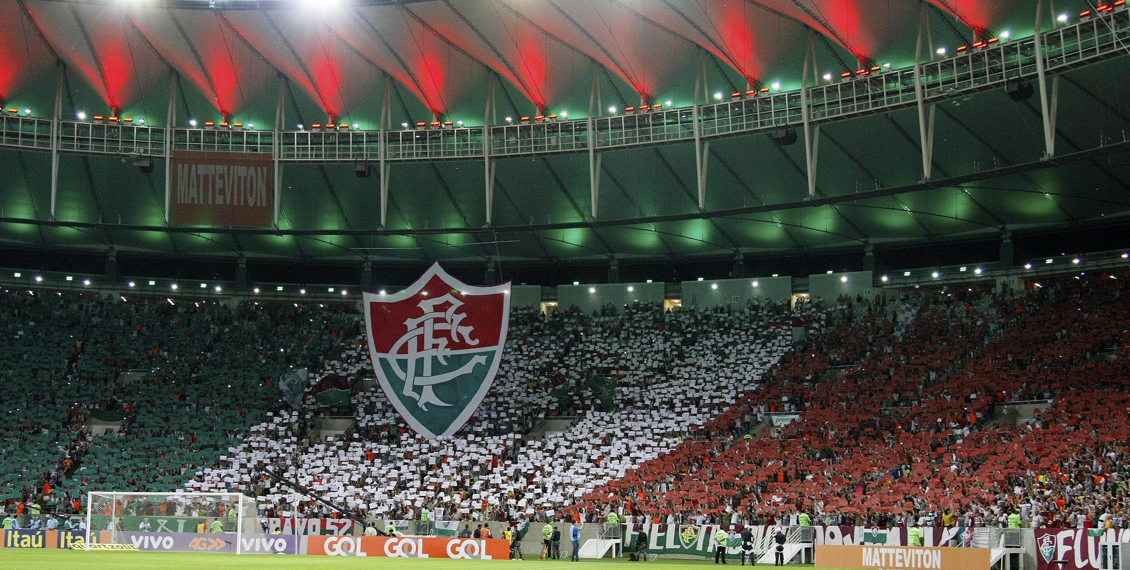Em Partida Valida Pelas Oitavas De Final De Copa Conmebol Sul Americana O Fluminense Recebera A Ldu No Di Torcida Do Fluminense Fluminense Jogo Do Fluminense