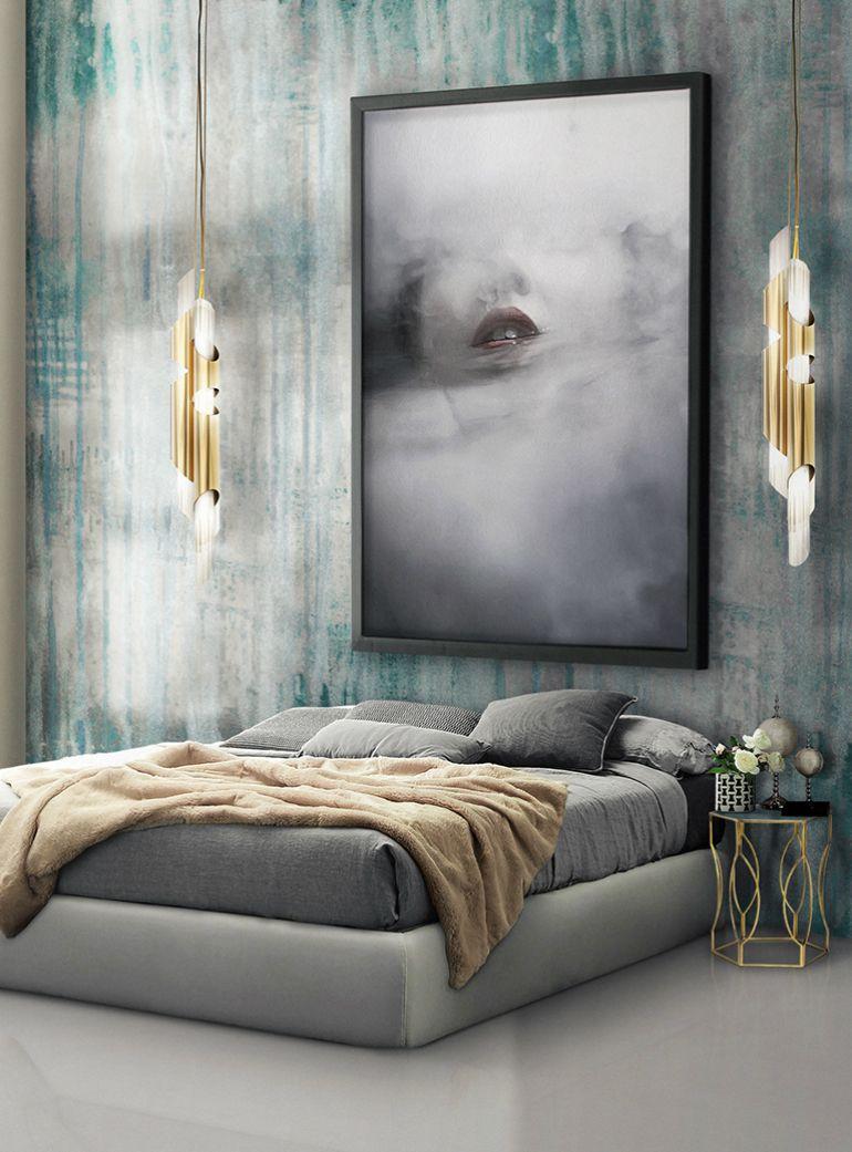 U201cLuxxu Upu201d Your Bedroom Decor With Contemporary Designs   Discover More:  Http://masterbedroomideas.eu/